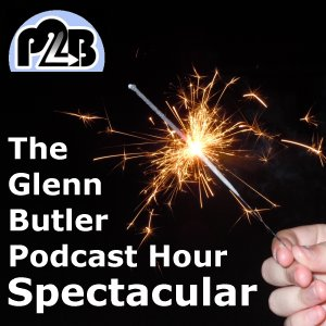 The Glenn Butler Podcast Hour Spectacular, Episode 44: Fight the Future — Star Trek: Discovery Season Two