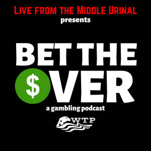 BET THE OVER: NFL Week 9