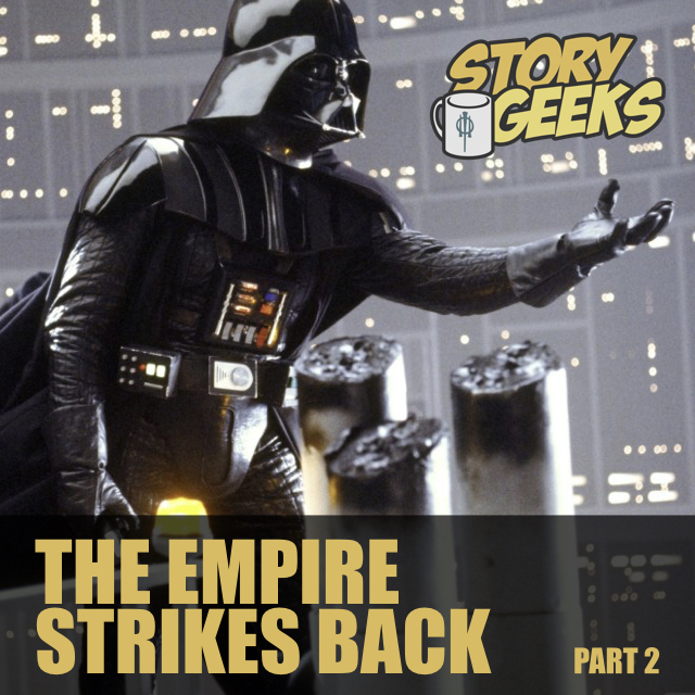 The Empire Strikes Back (Part 2) - The Big Reveal - Deeper Dive