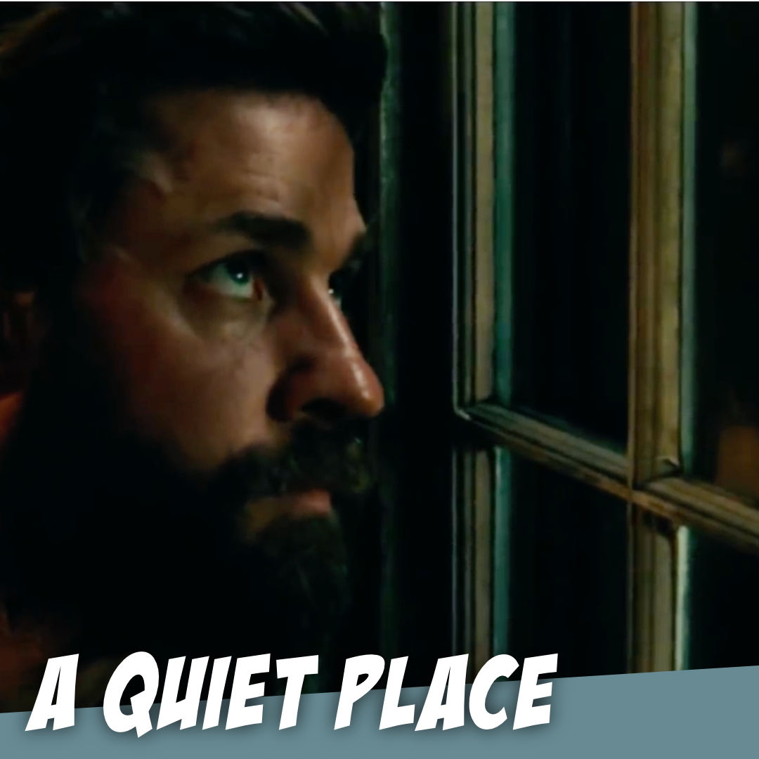 A QUIET PLACE - Survival or our character, which is more important? - Let's Dig Deeper
