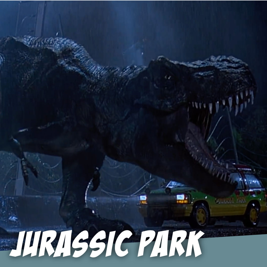 JURASSIC PARK | Disney World + Dinosaurs = Disaster? Why? | The Story Geeks Dig Deeper