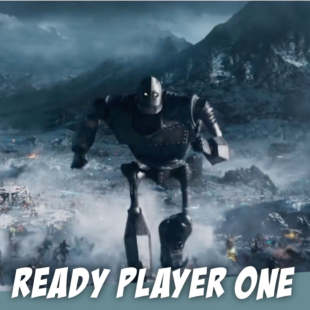 READY PLAYER ONE with Helen O'Hara from the Empire Podcast - Let's Dig Deeper