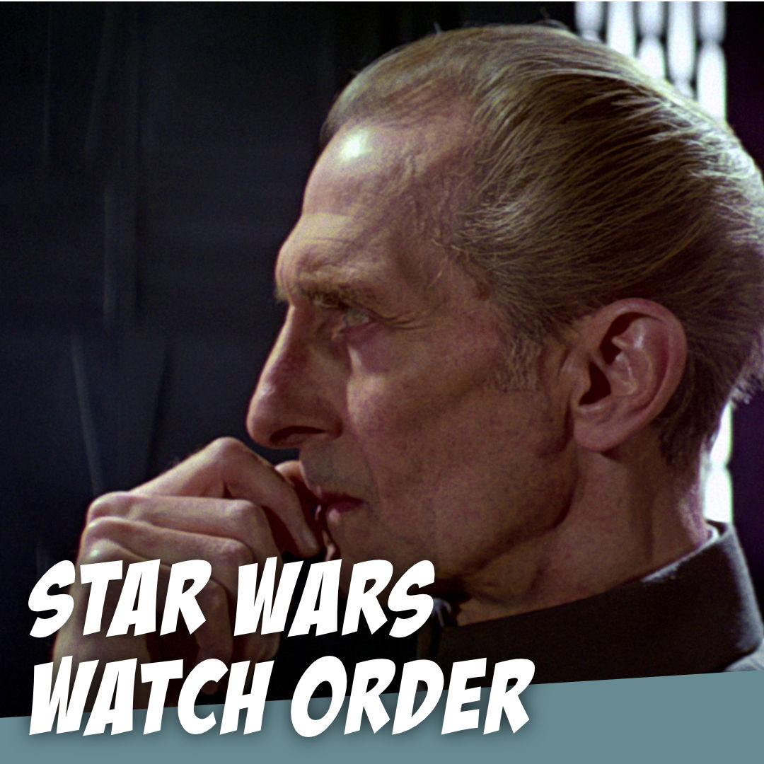 STAR WARS Watch Order - What impact does Solo have? - The Story Geeks Hash It Out