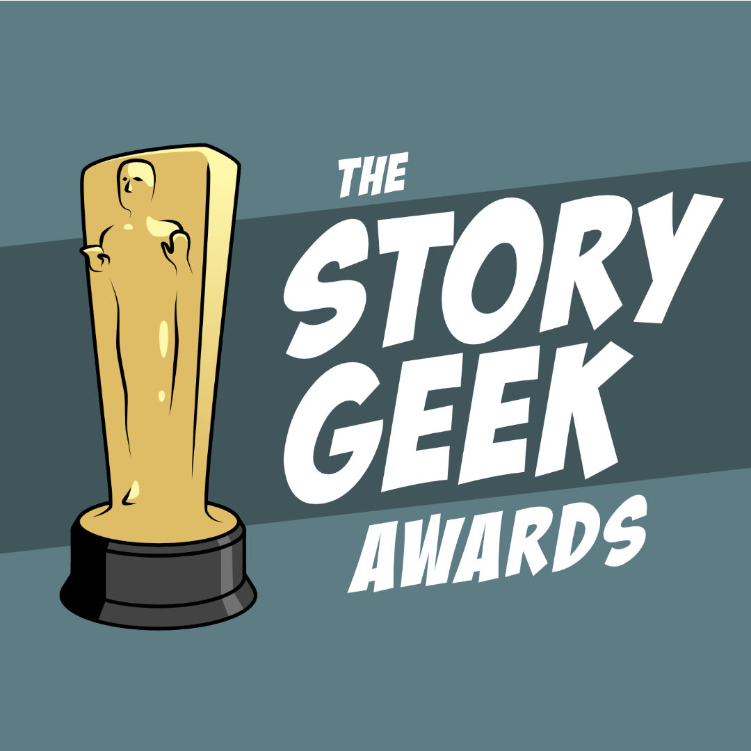 What won BEST GEEK PICTURE?  - The 2017 Story Geek Awards (Full Audio)