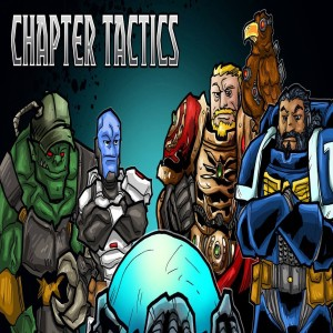 Chapter Tactics #203: How to Plan Against and Counter Drukhari in 9th