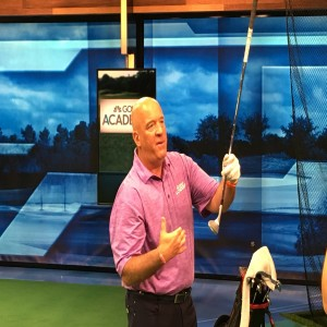 Golf Academy Lead Instructor Brian Jacobs Helps You Warm Up and Make More Putts on this Segment of Next on the Tee Golf Podcast
