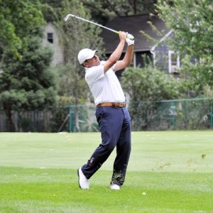 PGA Professional John Mascari Shares Stories and Short Game Playing Lesson on Next on the Tee Golf Podcast