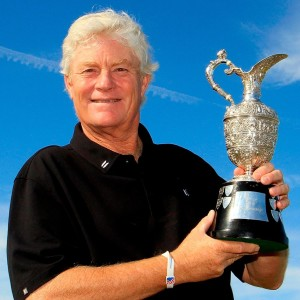 Mark Wiebe, 2013 Sr. British Open Champion, Joins Me on this Segment of Next on the Tee Golf Podcast