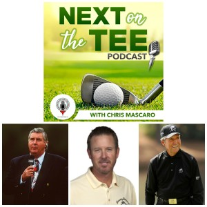 Ben Wright, Paul Stankowski, and Gary Player Share Their Stories and Insights