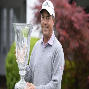 Olin Browne, 2011 US Senior Open Champion, Joins Me on Next on the Tee Golf Podcast
