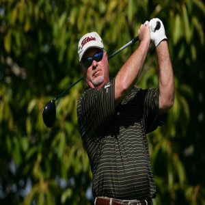 Tim Simpson, 4 Time on the PGA Tour Joins Me on this Segment of Next on the Tee Golf Podcast