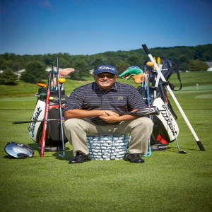 Tom Patri, Golf Tips Magazine Top 25 Instructor, Joins Me...