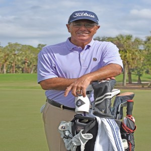 Golf Tips Magazine Top 25 Instructor Tom Patri Talks How To Get It Close with Your Scoring Irons