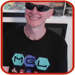 Episode 04 - Interview With Paul Hornitzky - MGL (MAME Gaming League) & WCE (World Championship of eSports) Coordinator