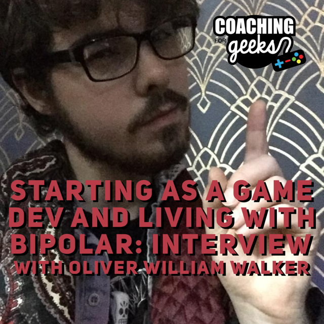 Coaching for Geeks | Podbay