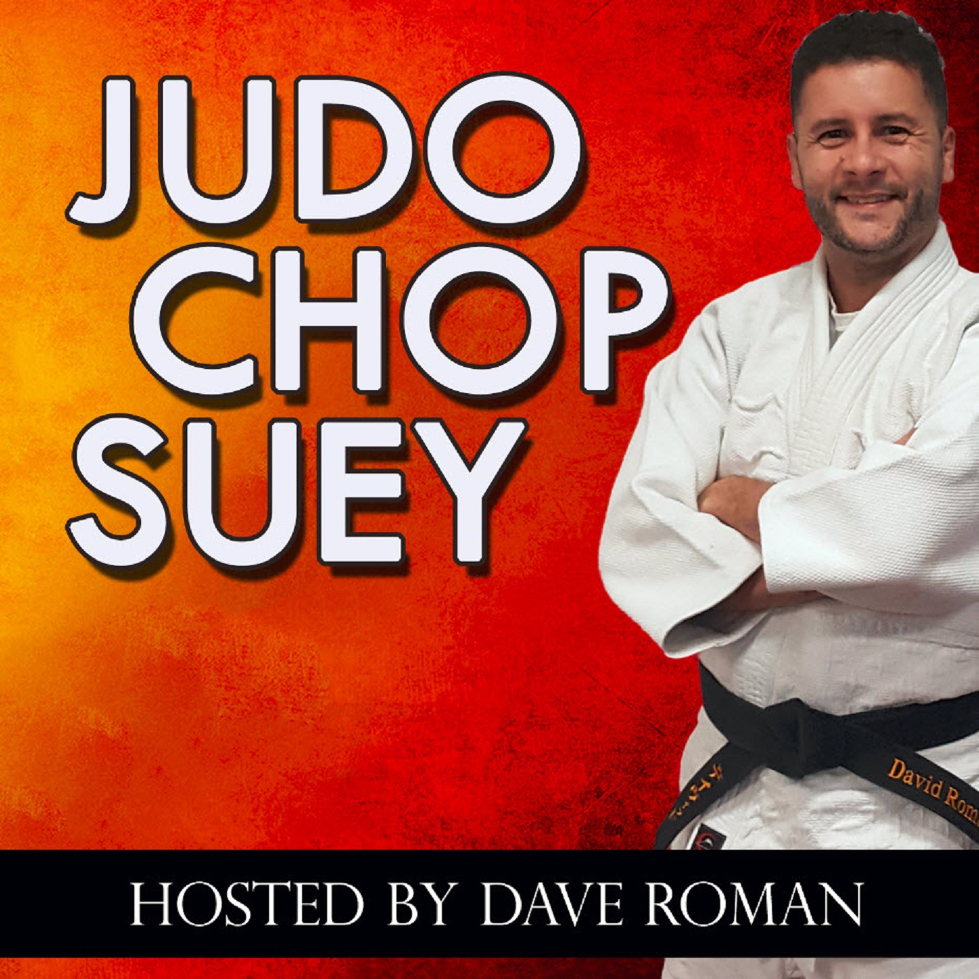 Judo Chop Suey Podcast Ep. 55 - Very Special Promotion, Thoughts on Nage No Kata