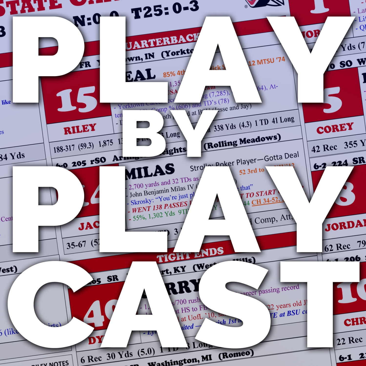 Play-by-Playcast Ep. 151 (Ben Wagner / Toronto Blue Jays)