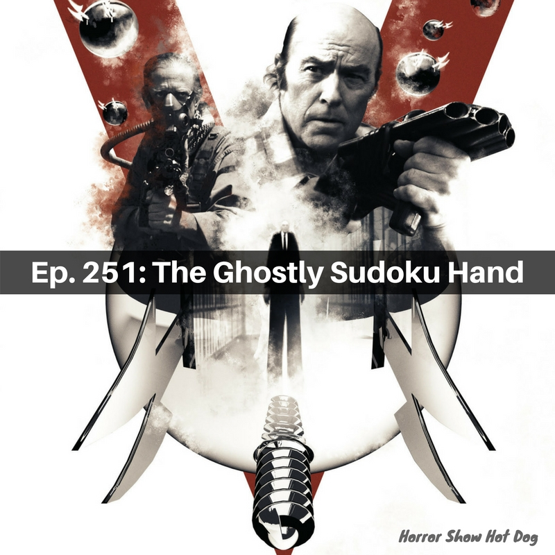 Ep. 251: The Ghostly Sudoku Hand