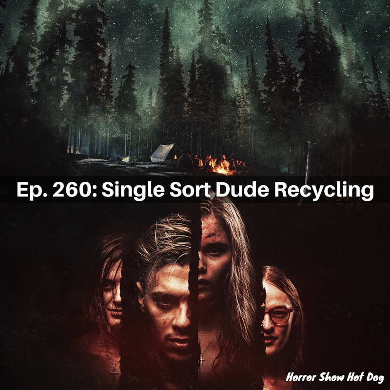 Ep. 260: Single Sort Dude Recycling