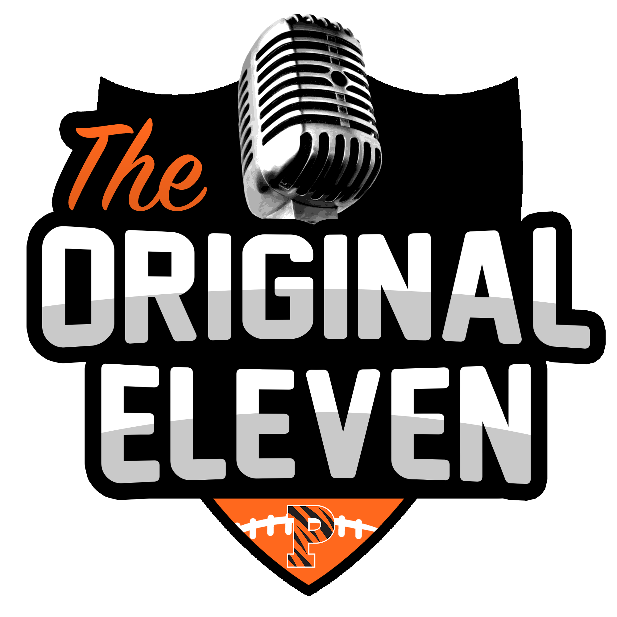 Original Eleven #5: Mike Wagner, Jamel Mutunga & Week 3 Preview