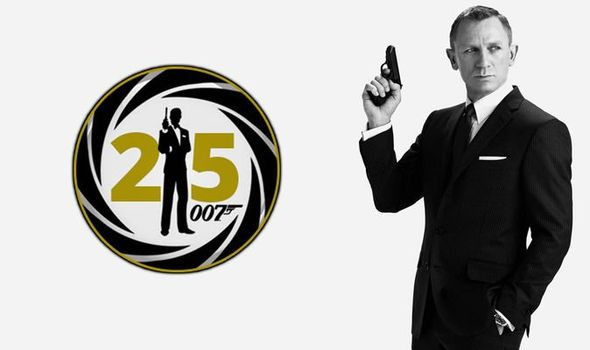 PODCASTERS ROYALE - WHAT WE WANT FROM BOND 25