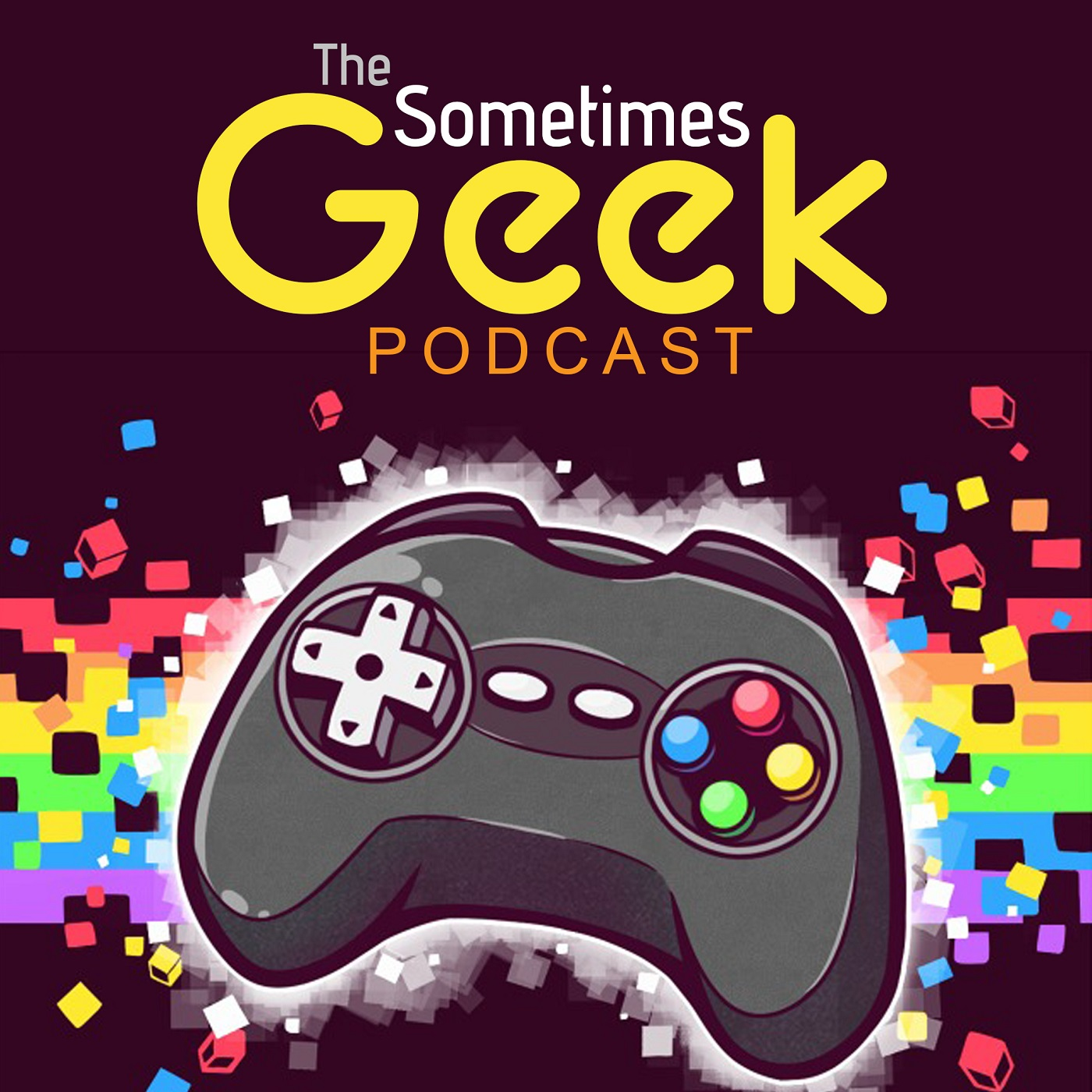 Sometimes Geek Levels Up - 2018 Roundtable