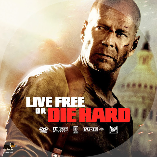 "Live Free or Die Hard (w/Brent from ""Home Video Hustle"")"