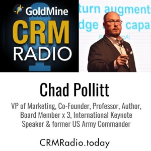 Times Are Changing Rapidly for Content Marketing – Expert Advice from Chad Pullitt