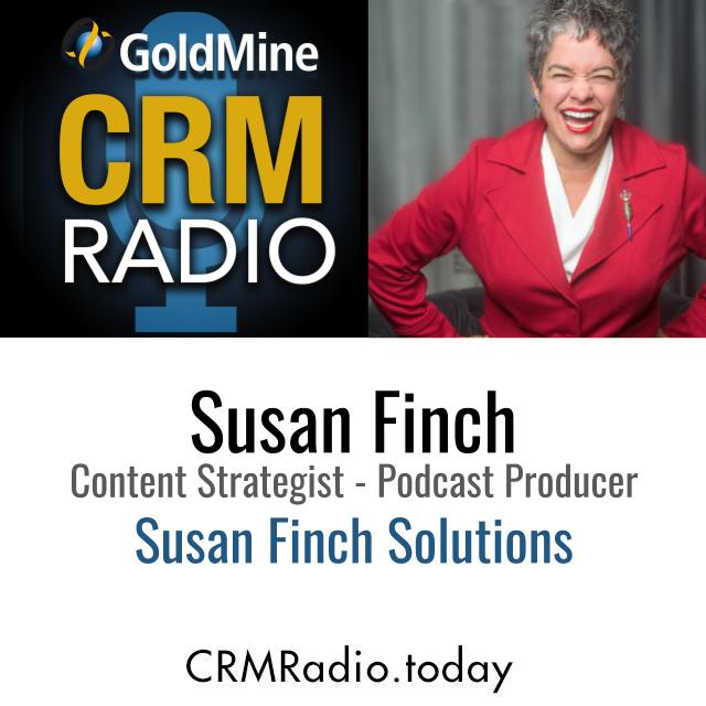 Lazy, Stupid Mistakes People Make with Social Media – Susan Finch