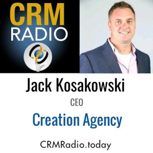 Connection on-line is the new Relationship Model for Business!  Kosakowski and Petersen Podcast