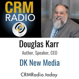 Branding Returns -  Is Digital is Too Cheap? - 5 Minutes with Douglas Karr