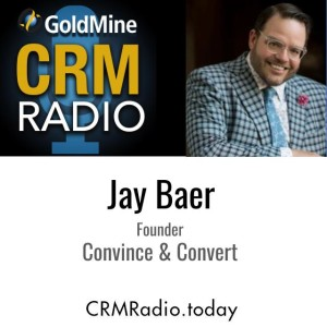 How to Get Your Product to be Talkable - Jay Baer with Paul Petersen Podcast
