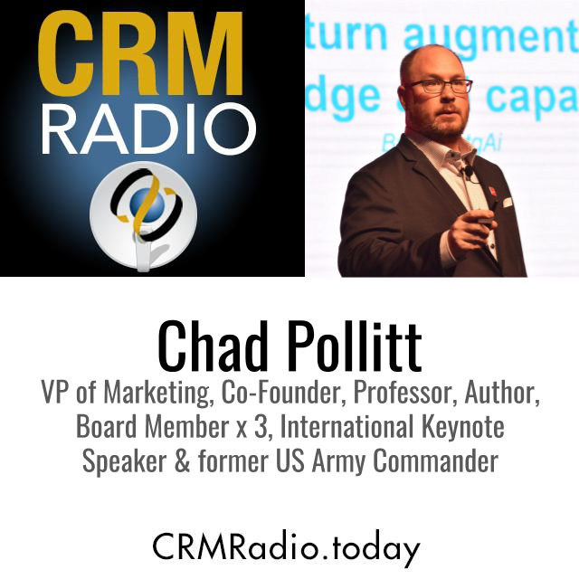 Three Tactics to Be Successful in Content Creation – Chad Pollitt Podcast