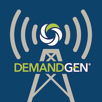 #83 Centralized or Decentralized: How to Structure Your Demand Center