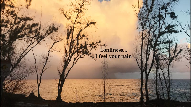 Pastor Kevin Hill - 11-03-18 - Real Life IV - Lonliness… I feel your pain