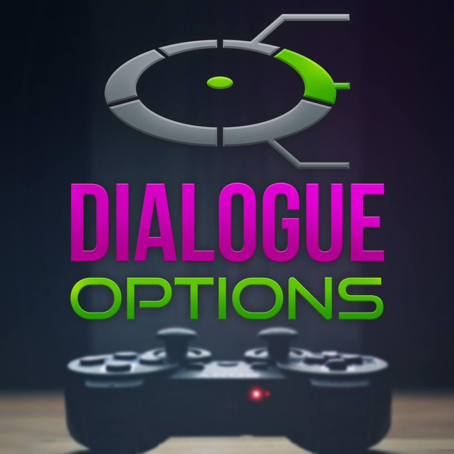 Dialogue Options Podcast Episode 103: Drop Mixing and Dual Wielding
