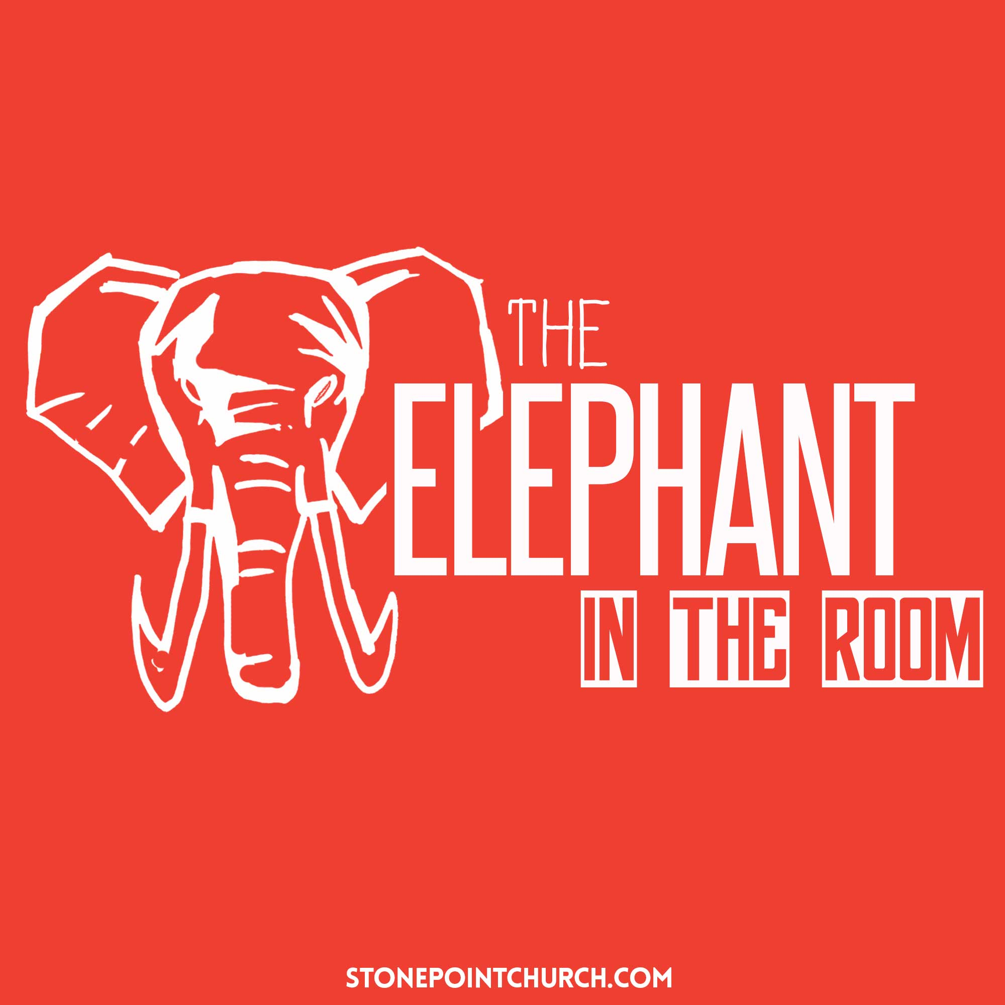 The Elephant In The Room - Week 01