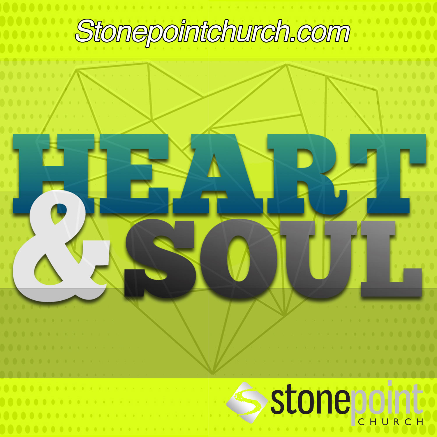 Heart and Soul - Week 5