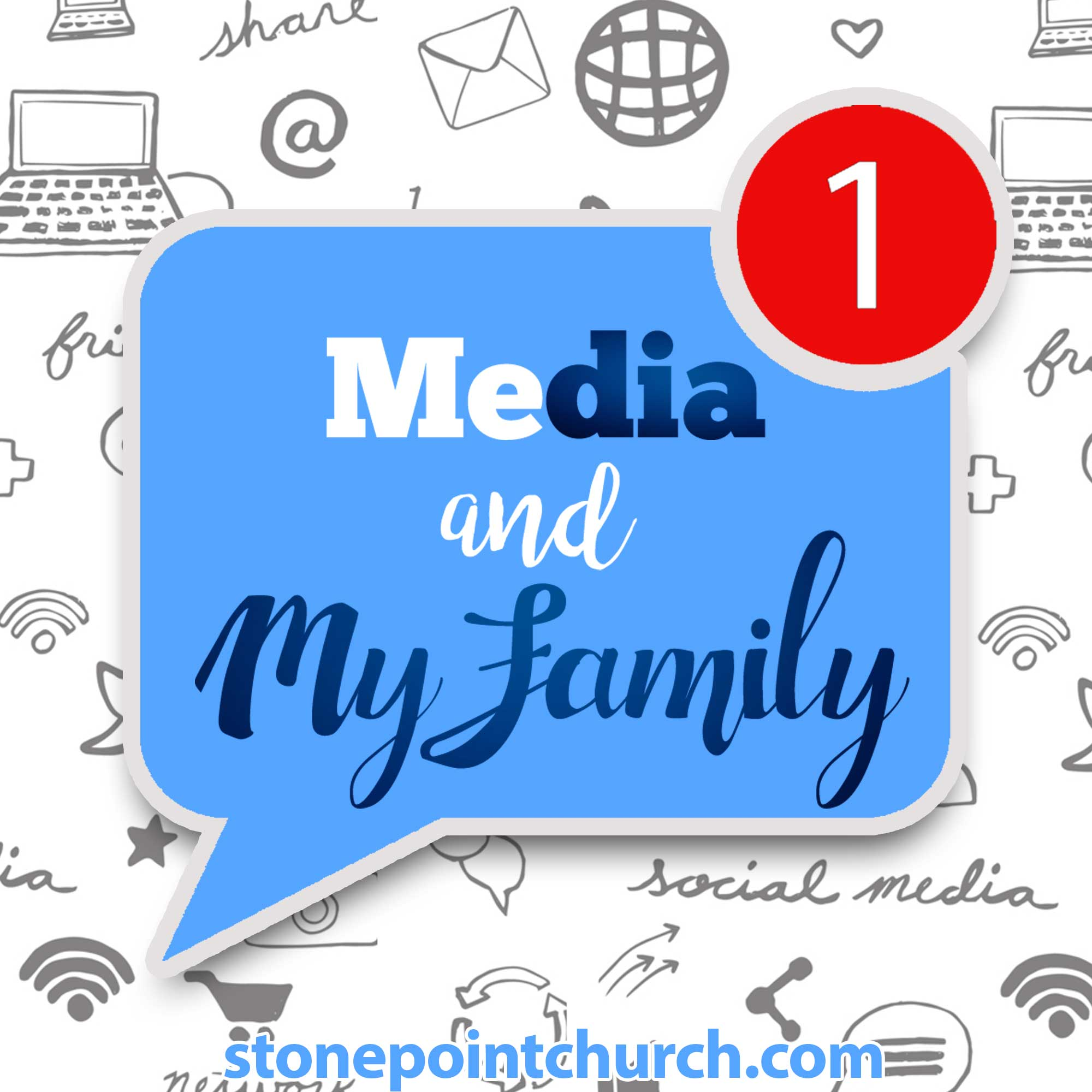 Media and My Family - Week 02