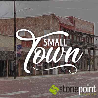 Small Town - Week 1