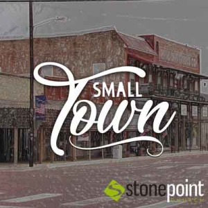Small Town - Week 4