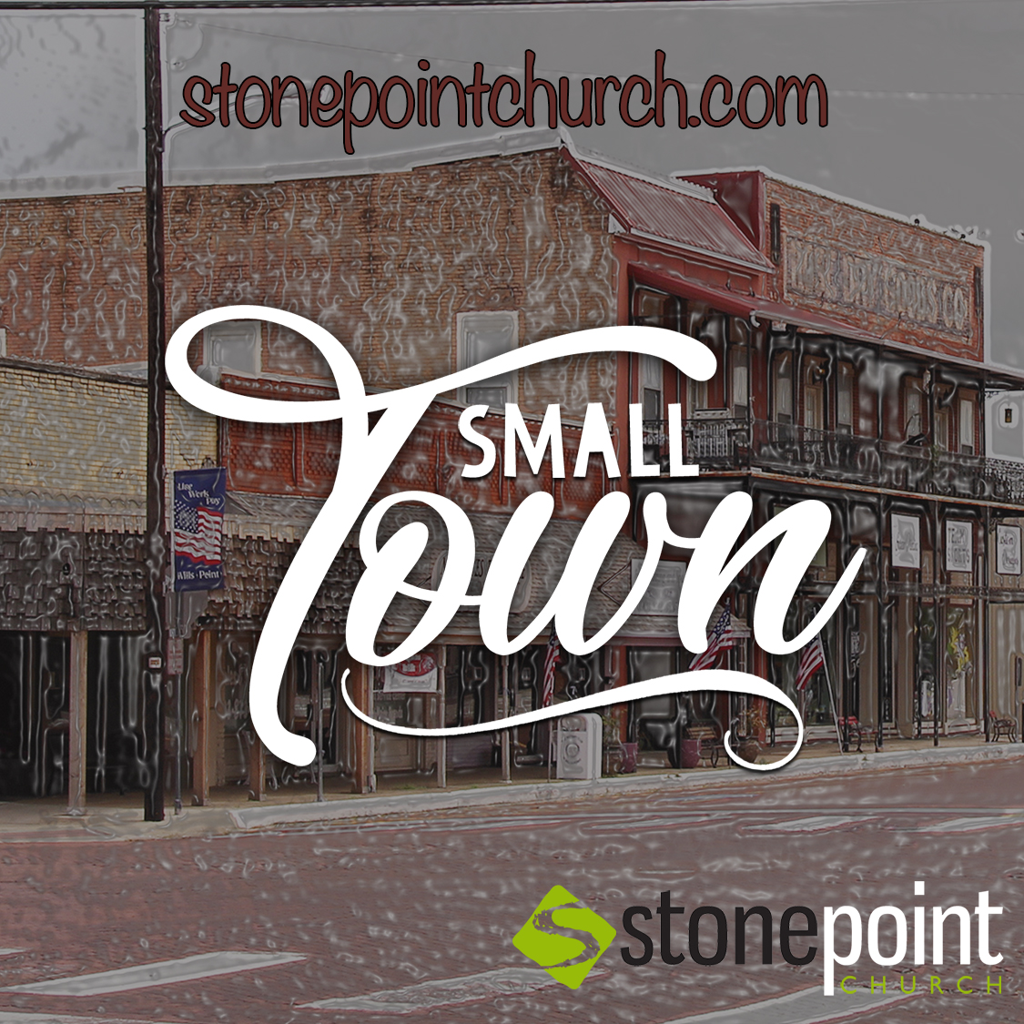 Small Town - Week 2