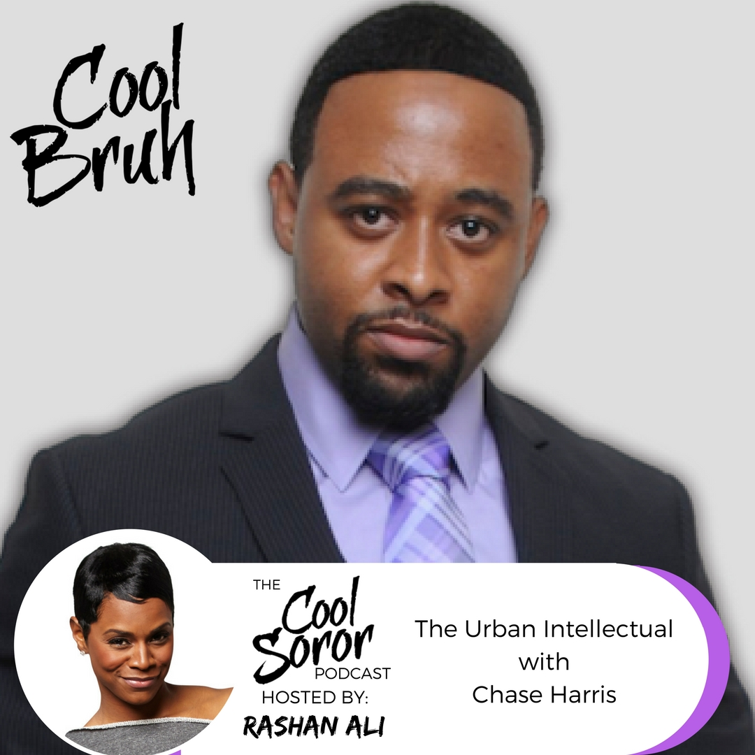 The Urban Intellectual with Chase Harris