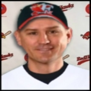 Coste-Line with Fargo-Moorhead RedHawks Manager Chris Coste - Episode 1