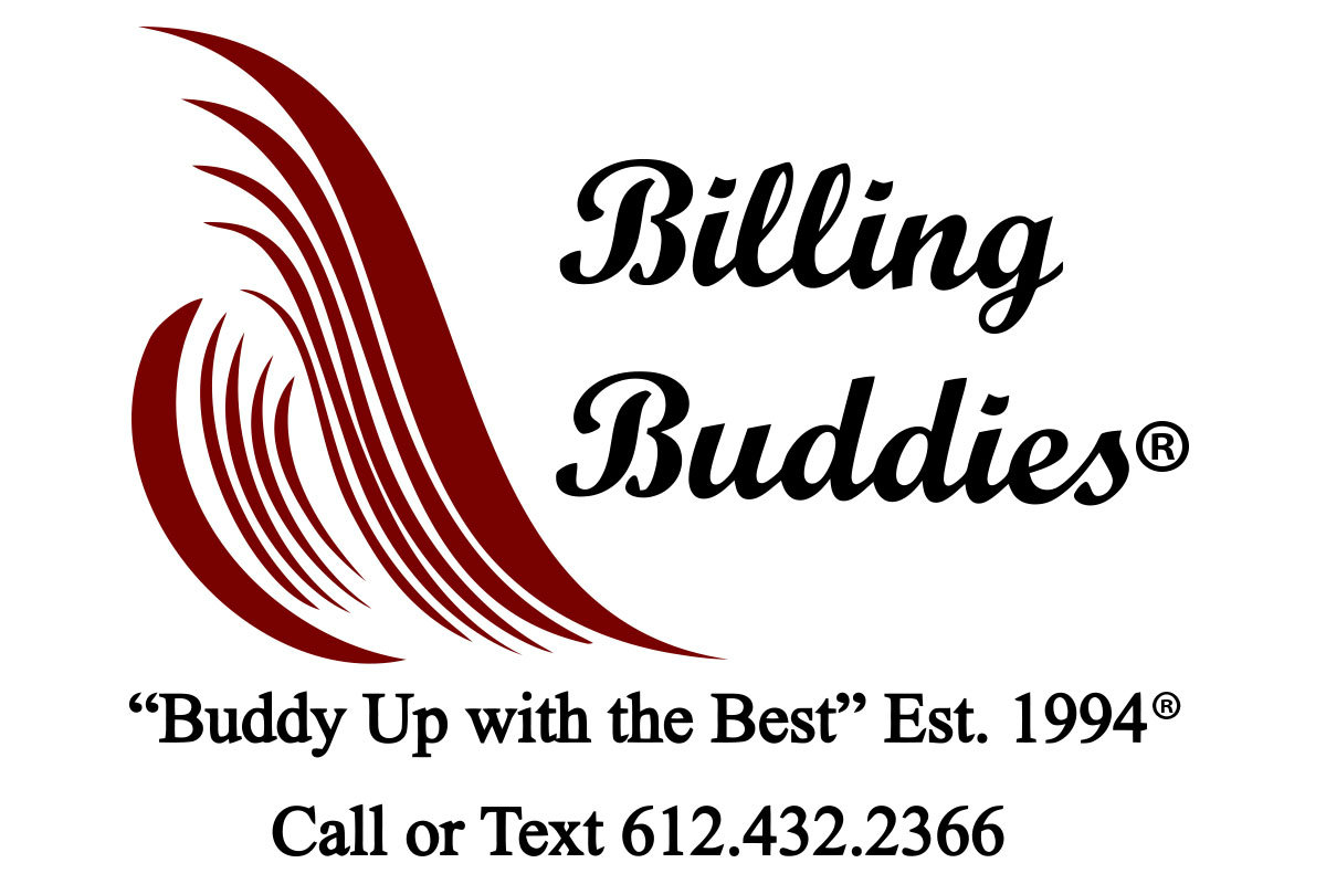 Billing Buddies ®  Medical Billing and Consulting Services