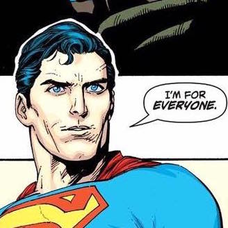 Staff Picks #2: Superman Is For Everyone
