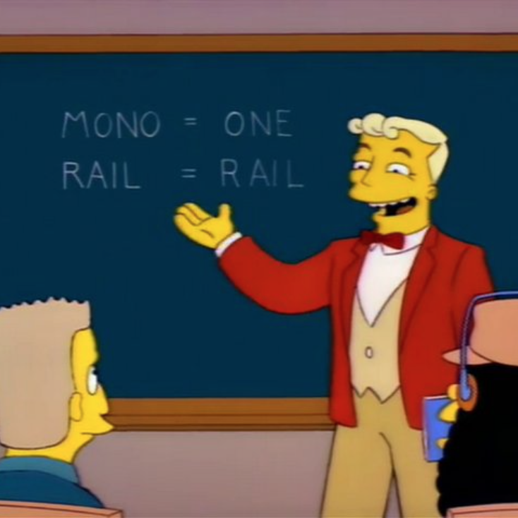 the simpsons guess whos coming to criticize dinner