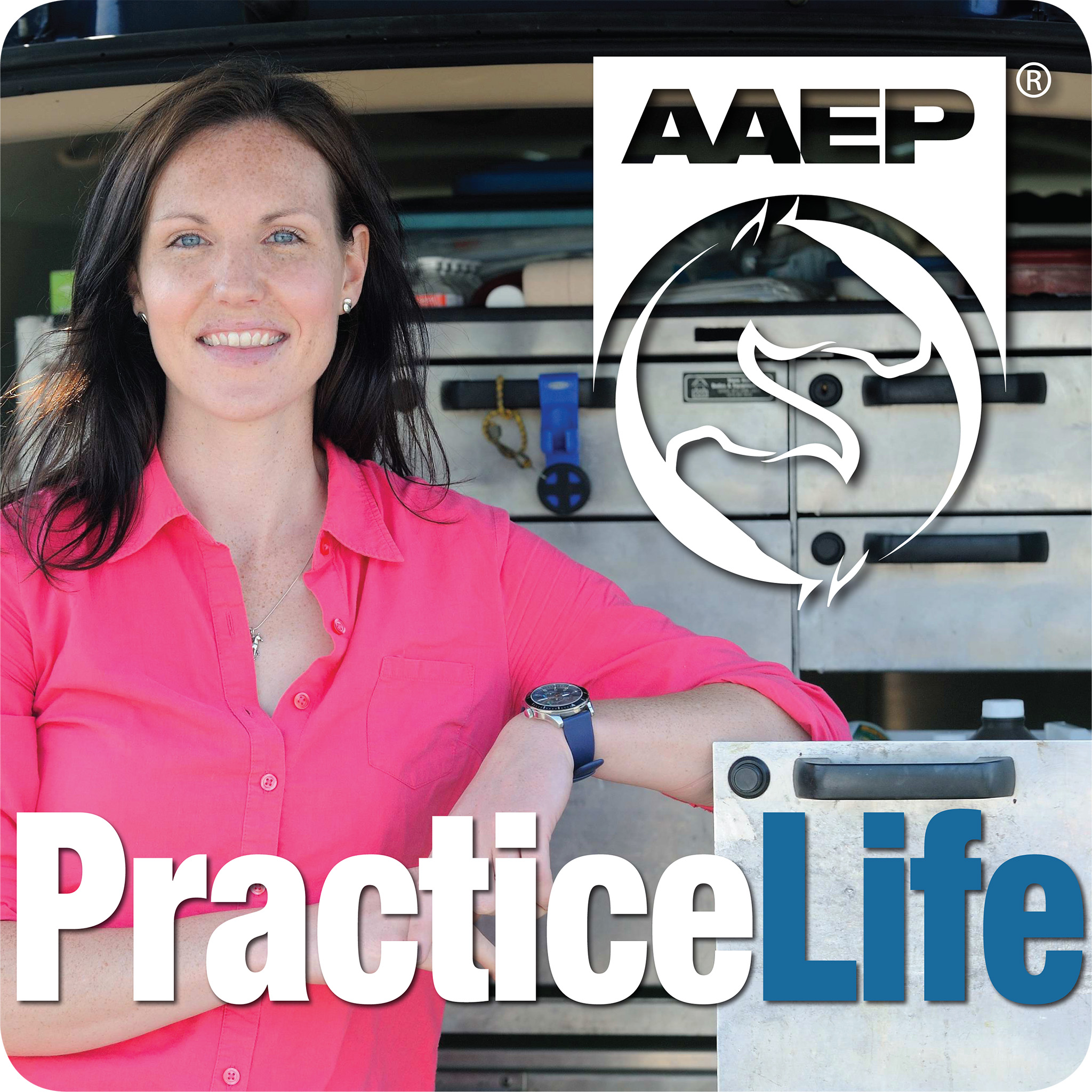 Parenthood: Balancing Family Life with Equine Practice