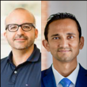 The ExecMBA Podcast, Episode 63: A Second Conversation with Jonas Porcar-Ferrer and Bhavin Patel, EMBA Class of 2020