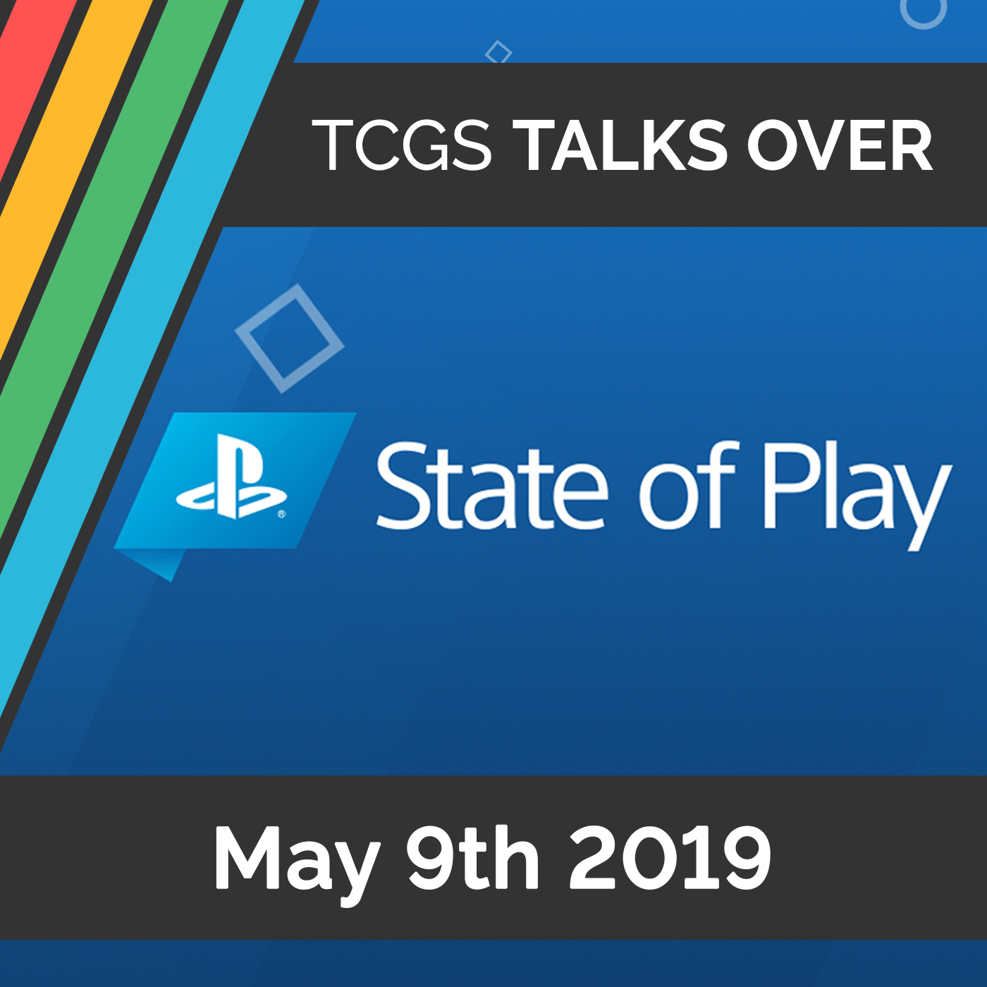 PlayStation State of Play - 9th May 2019